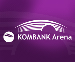 kombank arena logo